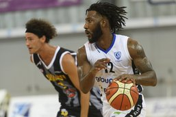 Fribourg Olympic se joue de Monthey