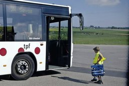 Les transports scolaires s'adaptent